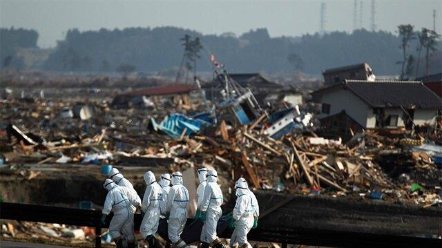 Fukişima Nükleer Felaketi'nin sebep olduğu korkunç mutasyonlar