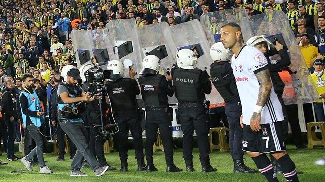 Fenerbahçe neden hükmen mağlup sayılmadı?