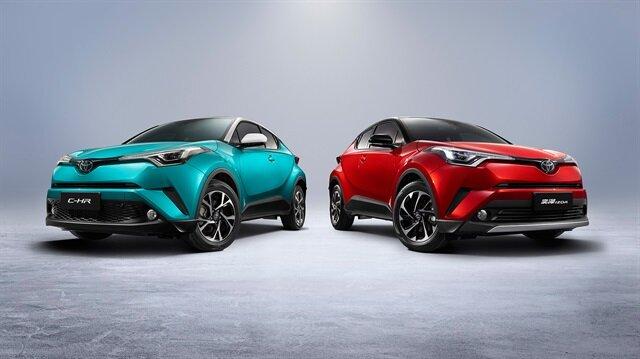 Toyota, 10 yeni elektrikli model için Çin'de batarya merkezi kuruyor