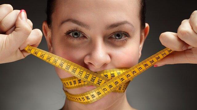 İnsülin direnci kilo vermeyi zorlaştırıyor