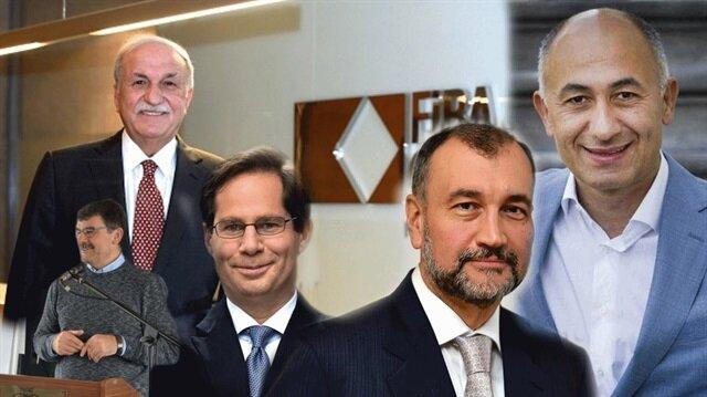 Türkiye'nin en zengin 5 iş adamı