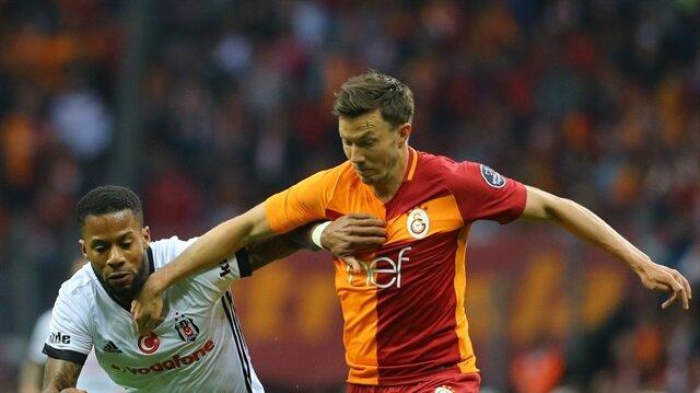 Galatasaraylı futbolcunun ayağı bu hale geldi