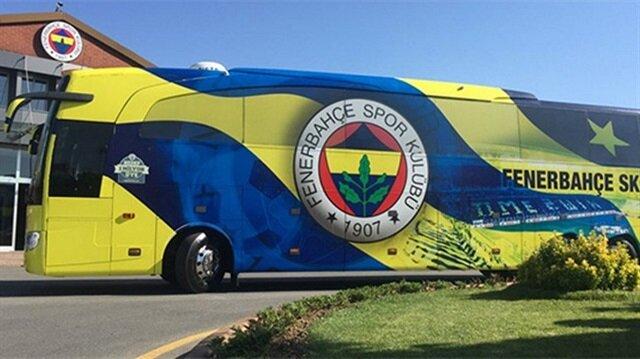 Derbi öncesi Fenerbahçe'den olay paylaşım!