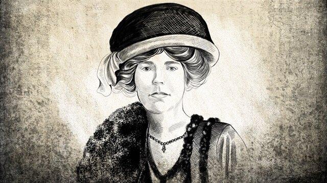 Victoria İngiltere'sinden kendi Irak'ına: Gertrude Bell