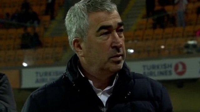 Samet Aybaba'nın son dakika golüne tepkisi olay çıkardı