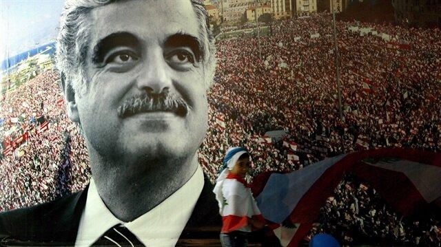 Lübnan'ın Turgut Özal'ı Refik Hariri