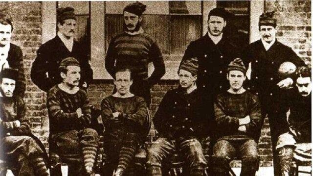 Dünyanın en eski kulübünün ne zaman kurulduğunu biliyor musunuz?