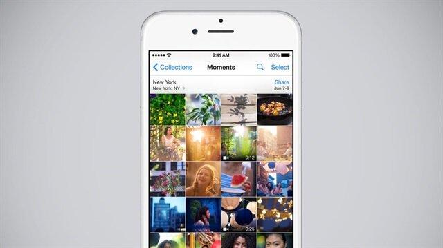 iPhone'larda yakın zamanda silinmiş fotoğraflar nasıl kurtarılır?