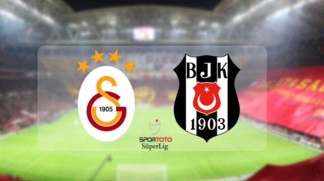 Beşiktaş'ın şampiyonluk şansı ortadan kalktı