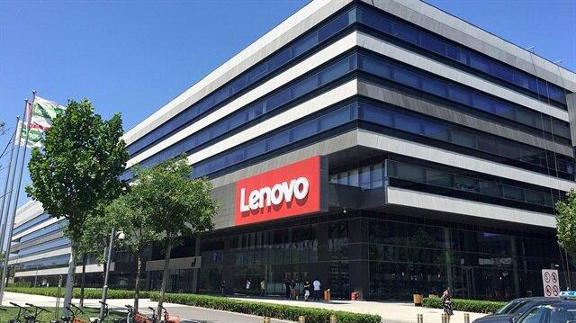 Lenovo, tamamen ekrandan oluşan Z5'in çizim görsellerini paylaştı