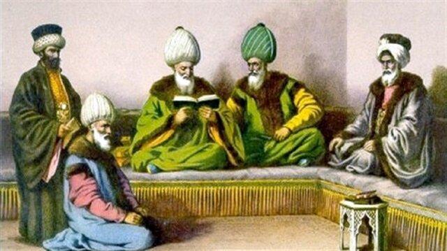 Bir Osmanlı âliminin kitaba yaklaşımı günümüzden farklı.
