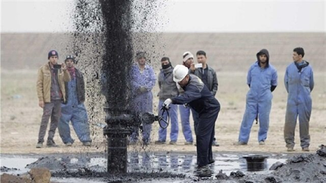 8 ayrı noktada petrol arayacak