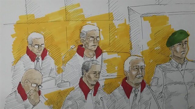FETÖ'nün 'ankesörlü telefon soruşturması'nda 6 tutuklama