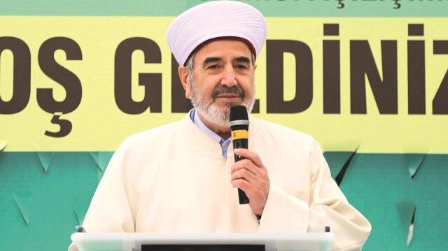 İslam'ın özü şefkat ve merhamettir