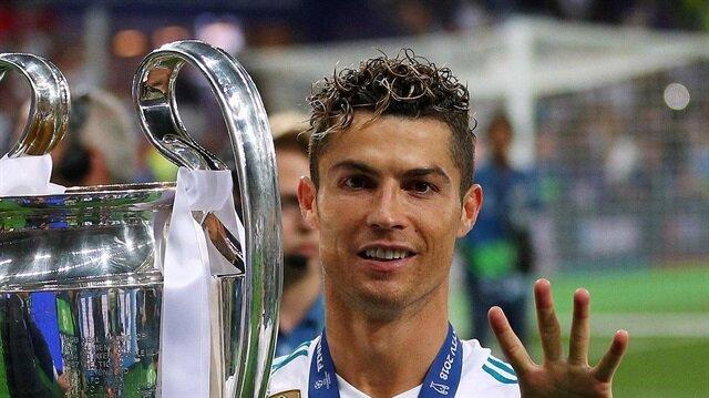 İşte Cristiano Ronaldo'yu meslektaşlarından ayıran 10 özellik
