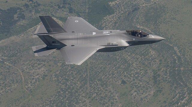 İsrail basınından ilginç F-35 iddiası