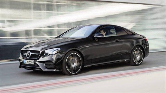 Emisyon skandalı Mercedes'e de sıçradı: 600 bin aracını geri çağırıyor
