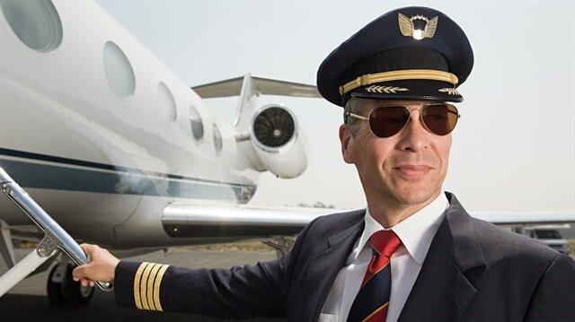 Pilot maaşlarına yüzde 20 zam