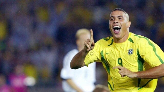 Adını Dünya Kupası tarihine yazdıran 10 golcü