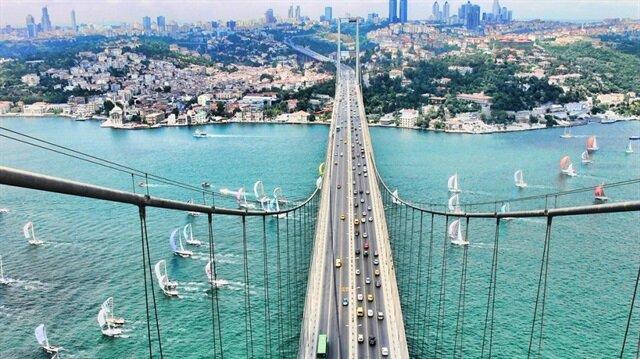Bakan Arslan: Bayramda köprüler ve otoyollar ücretsiz olacak