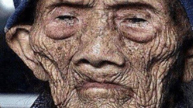 256 yaşındaki adam ölmeden önce dünyaya şok edici sırrını anlattı!