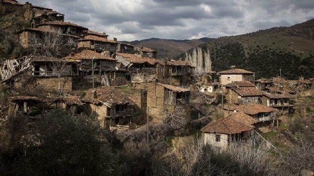 Türkiye'nin saklı şehrinde hayalet köy: Lübbey, Ödemiş