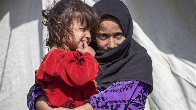 68 milyon insan mülteci...