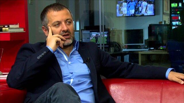 Mehmet Demirkol'dan Cocu yorumu: Yanlış, Kocaman'ı tercih ederdim