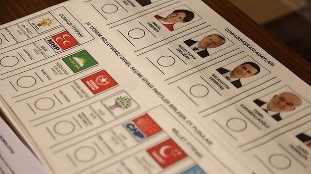 Oy verirken fotoğrafını çekmeye çalışanlar dikkat!