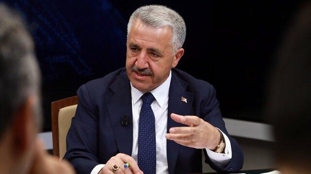 Arslan: 1,5 milyon kişiye istihdam sağlanacak