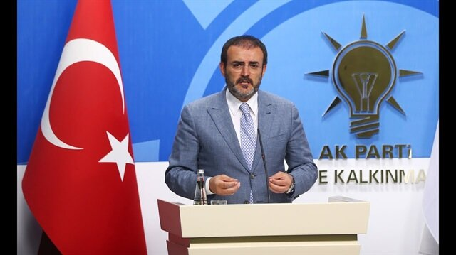 """AK Parti'den ilk açıklama, """"Sadece kendi oylarımızın değil, diğer partilerin oylarının güvenliği de bizim namusumuzdur."""""""