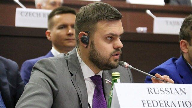 """Rus gözlemcilerden """"seçim şeffaf"""" açıklaması"""