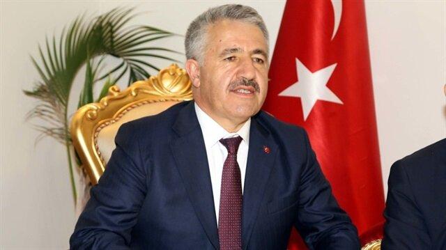 Bakan Arslan: Siber saldırılara karşı tüm önlemler alındı