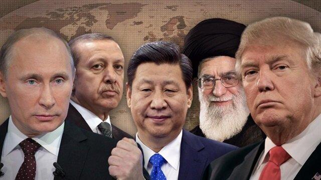 Hangi ülkelerin başkanlık sistemiyle yönetildiğini biliyor musunuz?