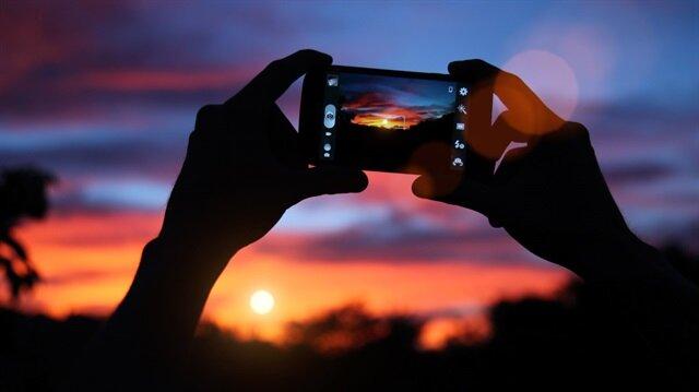 Akıllı telefon fotoğrafçılığı: Daha iyi fotoğraflar çekmek için 10 ipucu!