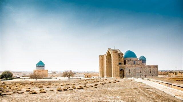 Adı Türkistan eyaleti olarak değiştirildi