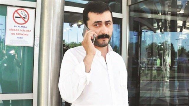 Vekilliğinin bittiği gün Kılıçdaroğlu'nun istifasını istedi