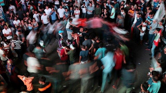 HDP'nin Kasım 2015 seçimlerinde birinci olduğu 12 ilde oyu düştü