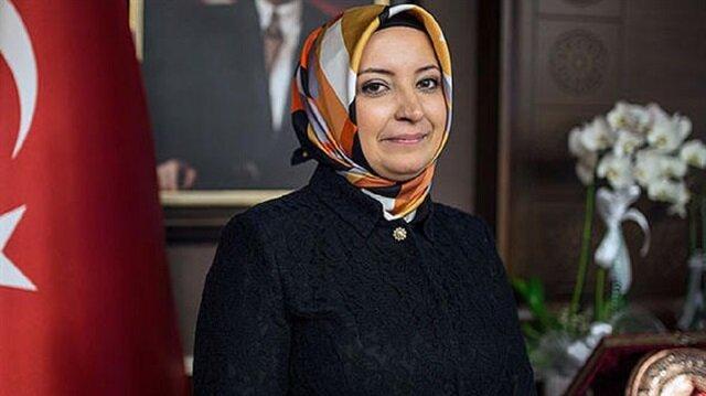 AK Parti'de 145 yeni isim Meclis'e girdi