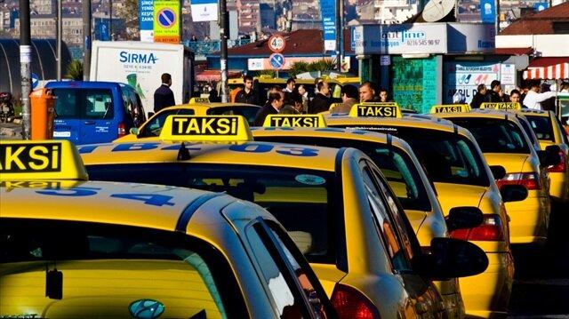 Taksicilere kötü haber: Yanlış yapan taksiciler meslekten ihraç edilecek