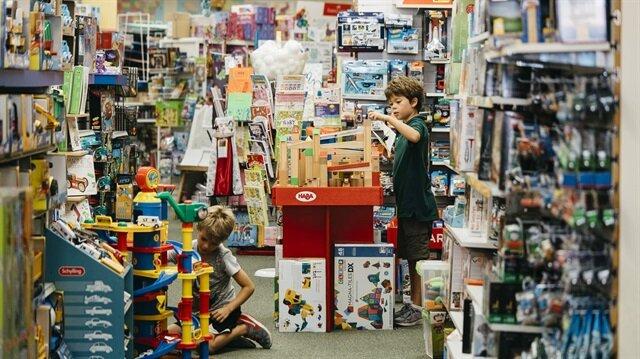 Oyuncak devi kalan 200 mağazasını da kapatarak tamamen kepenk indiriyor