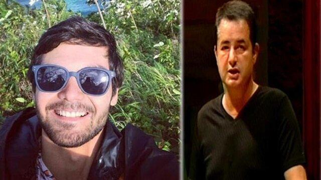 Korkunç cinayet! Survivor çalışanı Alper Baycın, Dominik'te öldürüldü