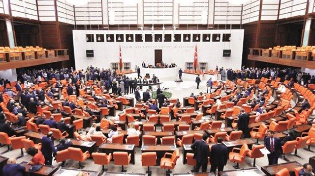 Milletvekili odaları için kura çekimi