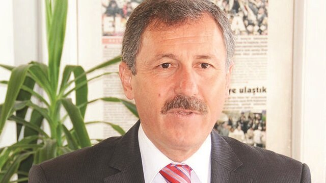 HDP'ye övgü PKK'ya destektir