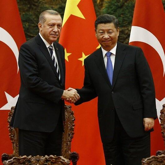 Şi'den Cumhurbaşkanı Erdoğan'a seçim tebriği