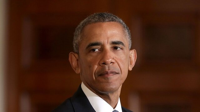 Obama : Artık benim hayalimi kurmayı bırakın ve yolunuza devam edin