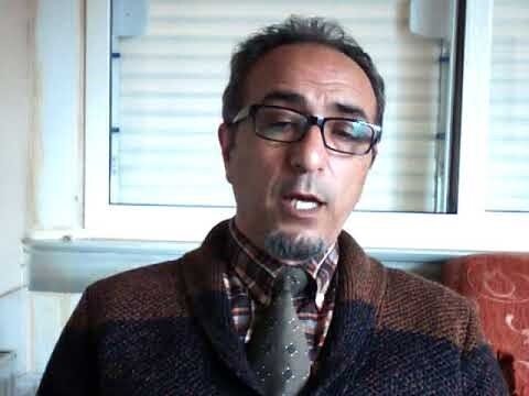 Asgardia kentine milletvekili seçilen Antalyalı Şeref Kaplan