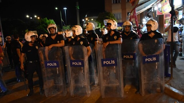 Cinsel istismar iddiası Gaziantep'i ayağa kaldırdı