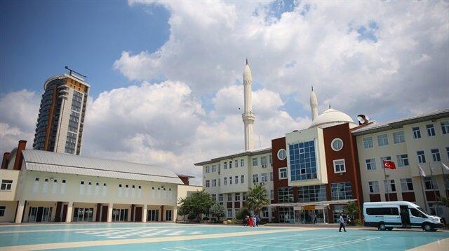 'Proje okul' Kartal AİHL yeni öğrencilerini bekliyor