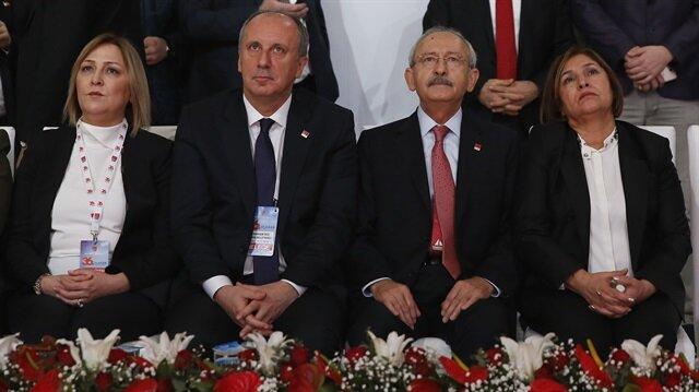 Yemin törenine davet edilen Kılıçdaroğlu ve İnce kararını verdi